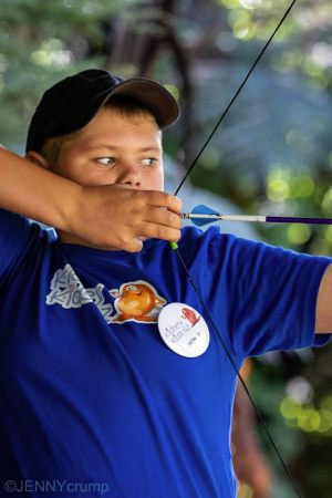 Seth-archery